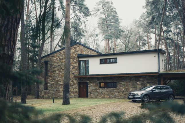 Budowa domu a prawo budowlane