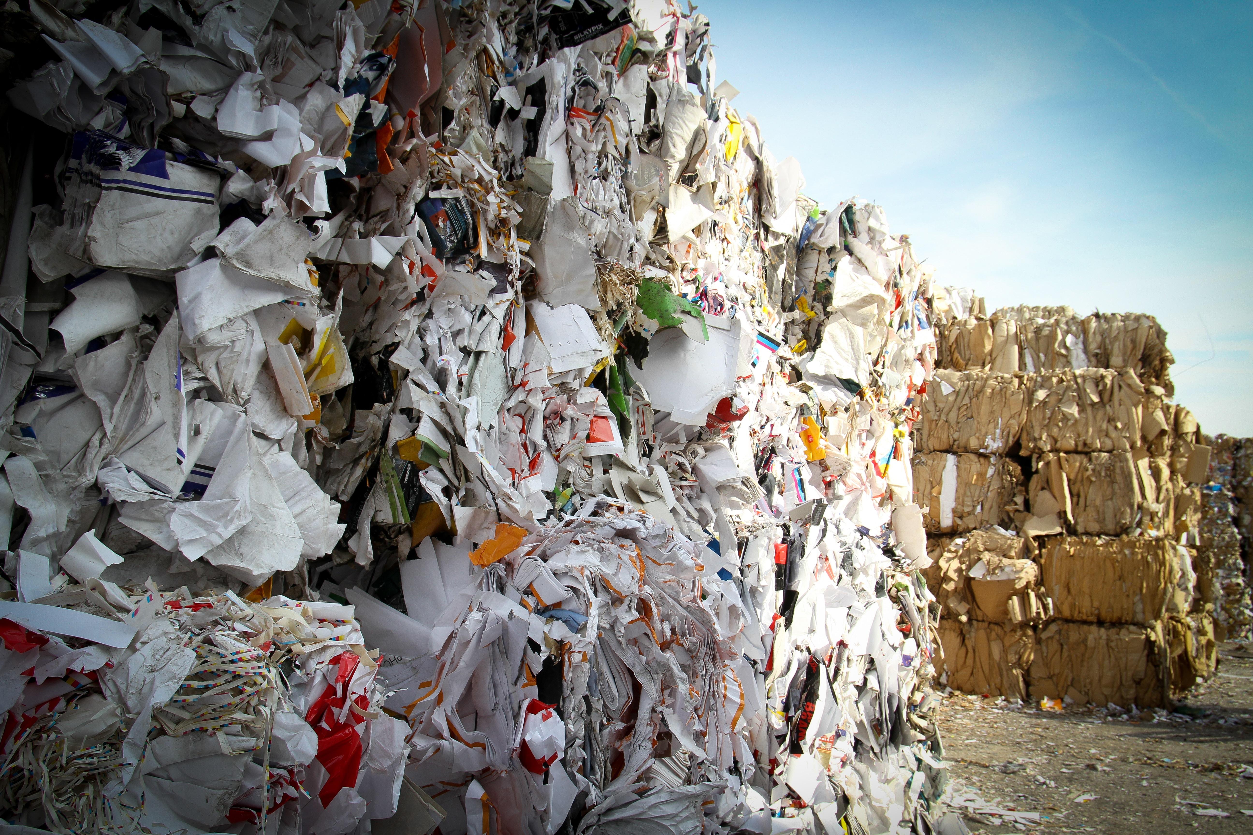 Szkolenia z gospodarki odpadami
